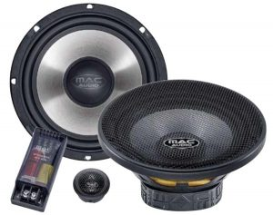 "MACAUDIO POWER STAR 2.16 Reproduktory 165mm (6,5"")"