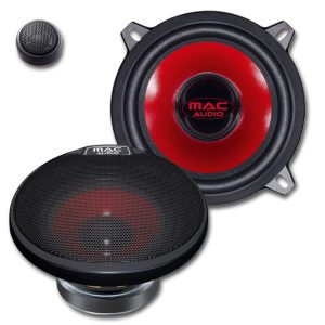 "MAC AUDIO APM FIRE 2.13 Reproduktory 130mm (5"")"