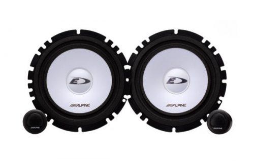 "ALPINE SXE-1750S Reproduktory 165mm (6,5"") [tag]"