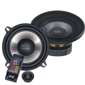 "MACAUDIO POWER STAR 2.13 Reproduktory 130mm (5"")"