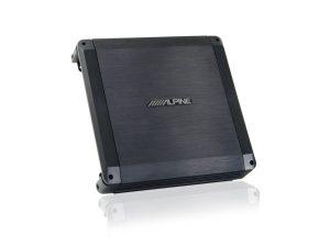 ALPINE BBX-T600 Zosilňovače