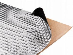 CTK Practic – tlmiaci materiál 2mm Odhlučnenie a tlmenie [tag]