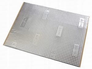 CTK Practic – tlmiaci materiál 2mm Interiér