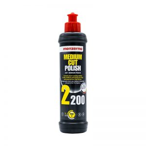 MENZERNA MEDIUM CUT POLISH 2200 – 250ML PASTY MENZERNA