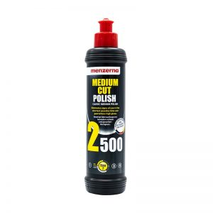 MENZERNA MEDIUM CUT POLISH 2500 – 250ML PASTY MENZERNA