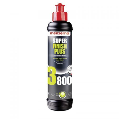 MENZERNA SUPER FINISH PLUS 3800 – 250ML PASTY MENZERNA