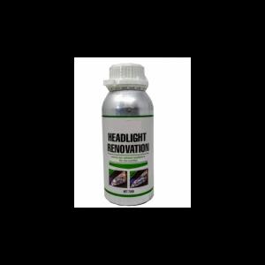 Tonyin Headlight Renovation Liquid 720 g – Náhradná náplň Leštenie